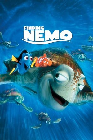 Findet Nemo 2003 Putlocker Film Complet Streaming Im Schutze Eines Grossen Riffs Lebt Die Familie Finding Nemo Movie Finding Nemo Movie Posters Nemo Movie