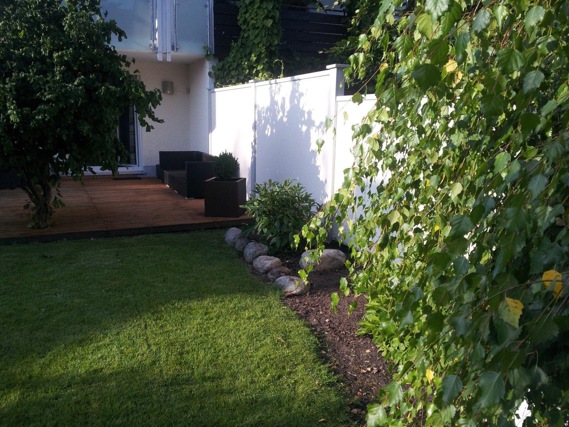 Modulare Wandsysteme Garten Mauer Systeme