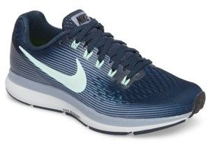 Women s Nike Air Zoom Pegasus 34 Running Shoe  781fdc1cb6