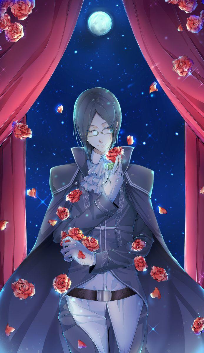 The Phantom of Opera【Fate/Grand Order】 Fate, Anime