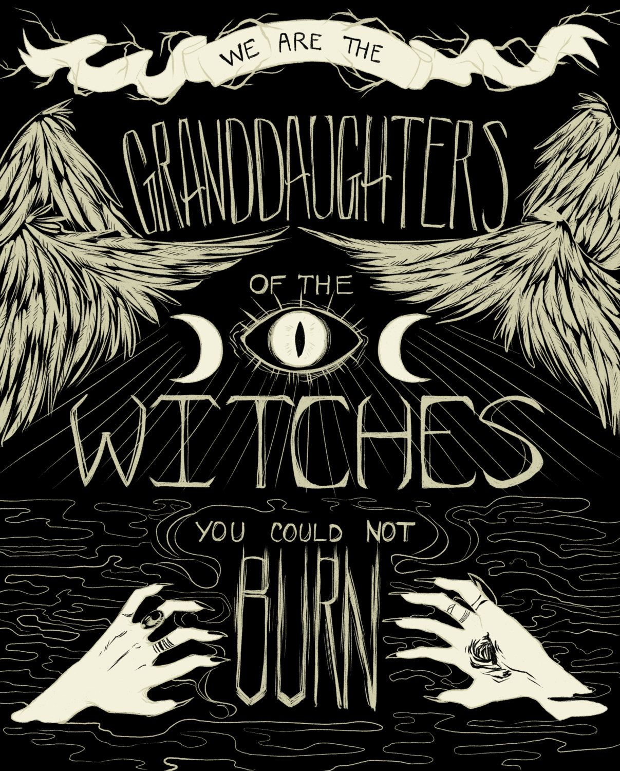 Becoming A Witch , Wicca & Witchcraft ~ The White Witch ...