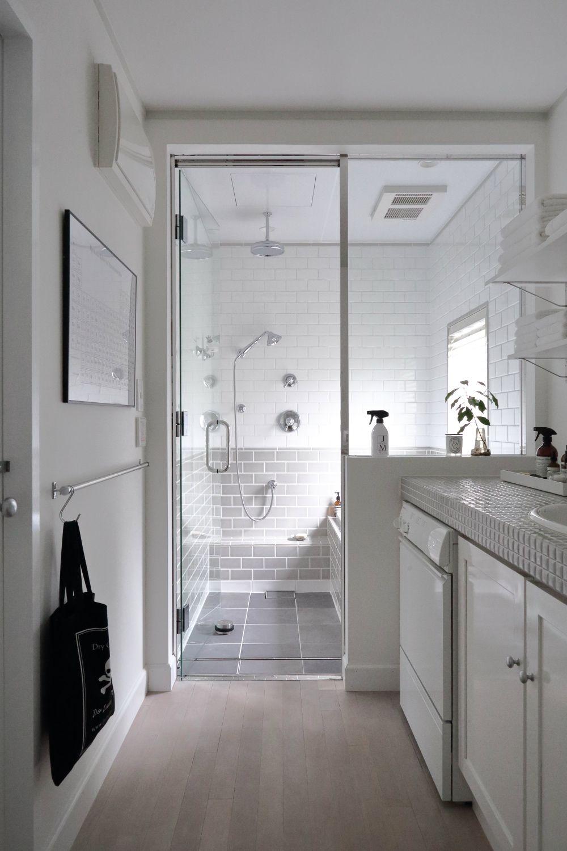 ひよりごと 楽天ブログ バスルームのデザイン 洗面所 リフォーム 浴室の改装