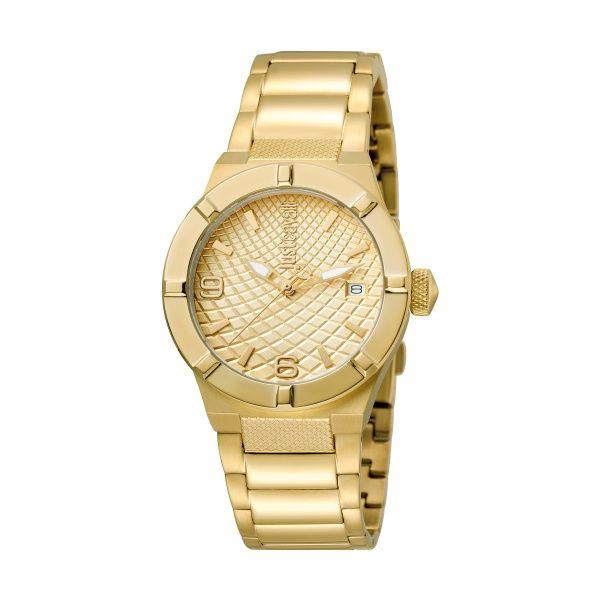 85200e0524133 Relógio JUST CAVALLI Rock - JC1L017M0065