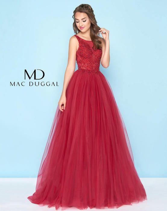 Ball Gowns by Mac Duggal 20082H Mac Duggal Ball Gowns Q Look Bridal ...
