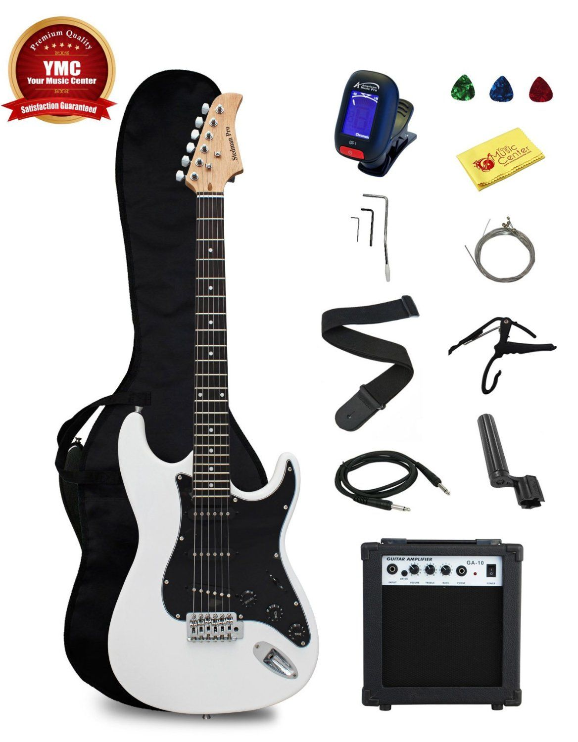 Stedman Pro Beginner Series 39Inch Electric