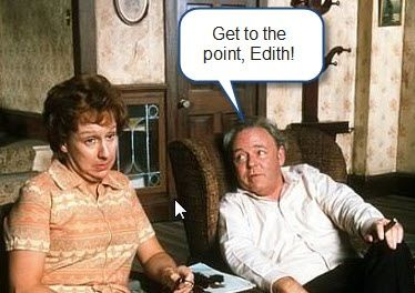 Archie Bunker Quotes | The Rapid E Learning Blog Archie Bunker Quote Cool Quotes