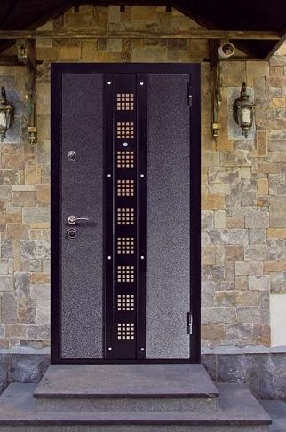 Olympia Armored Stainless Steel Entry High Security Door Modern Entry Door Entry Doors Security Door