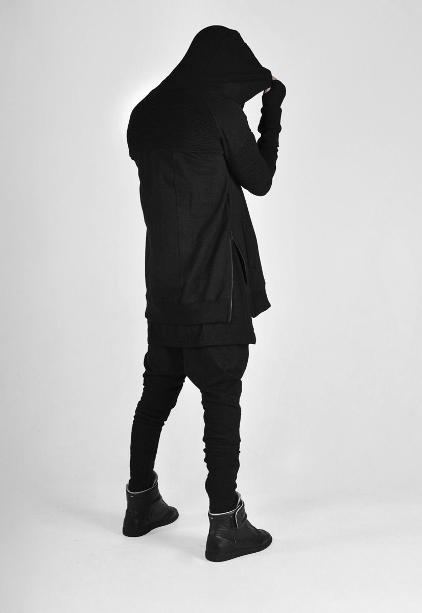 "rangeofsight: ""Black Streetwear Blog // Featuring Brands & Designers """