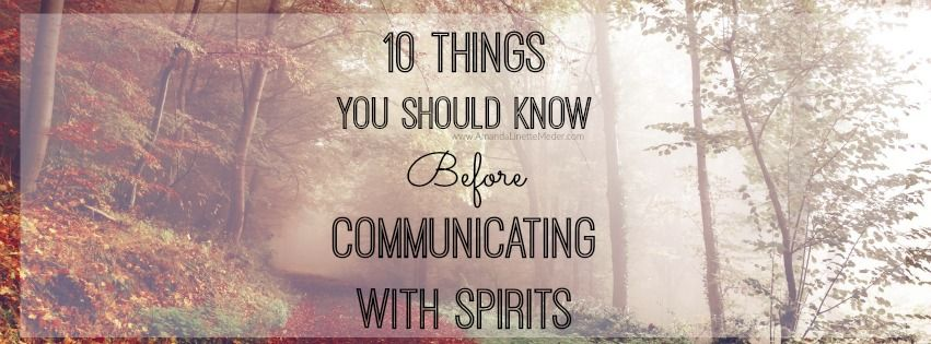 10 Things You Should Know Before Communicating with ...