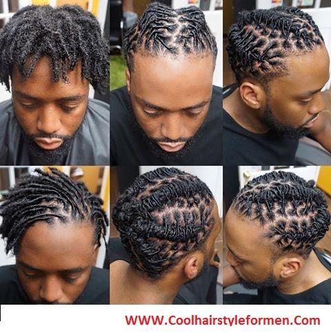 Professional Haircuts For Men Taper Fade Black Male Modern Caesar Haircut Buzz C Dread Hairstyles For Men Dreadlock Hairstyles For Men Short Locs Hairstyles