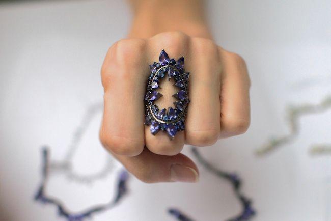 earrings Designers Fernando Jorge Pinterest Passion Father