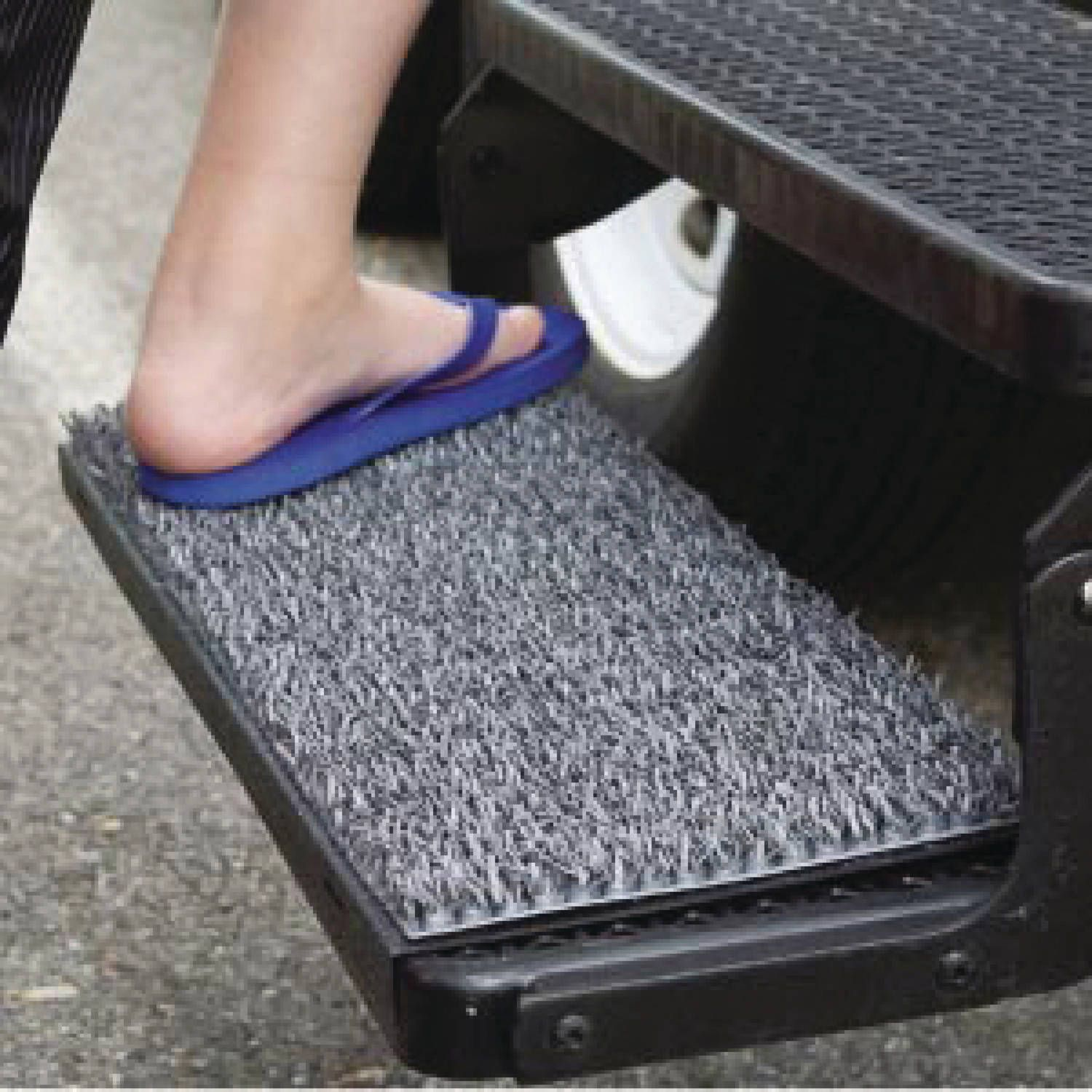 Safety Step Sand Away, Fits All Rectangular StowAway
