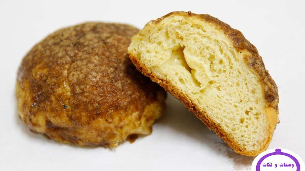 طريقة عمل الباباروتي خطوة بخطوة وصفات و تكات Desserts Food French Toast