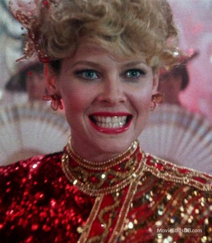 kate capshaw movies