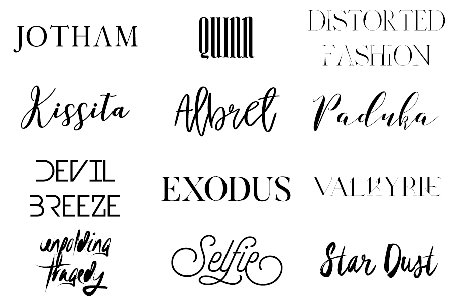 Tips and Tutorials | Aesthetic fonts, Lettering, Improve ...