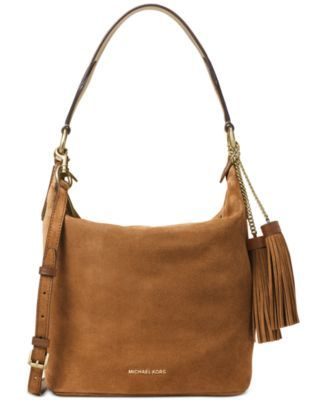 Michael Kors Elana Large Convertible Shoulder Bag Macys