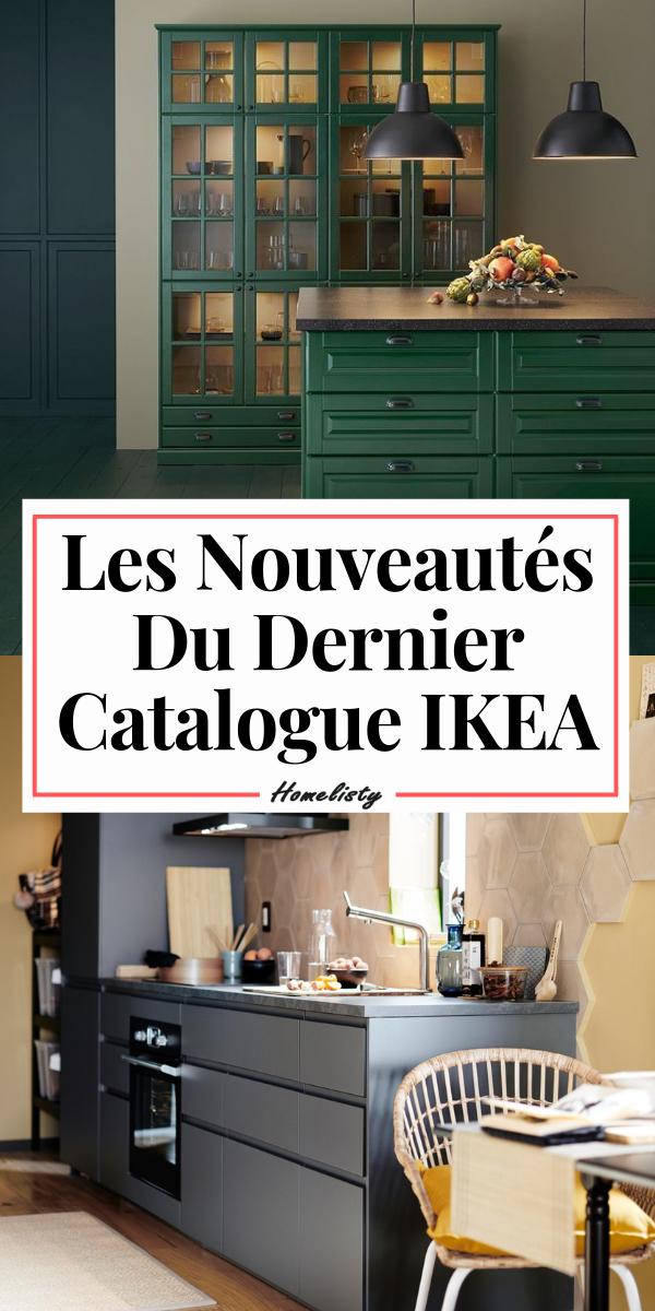 Decouvrez En Exclu Les Premieres Photos Du Catalogue Ikea 2020