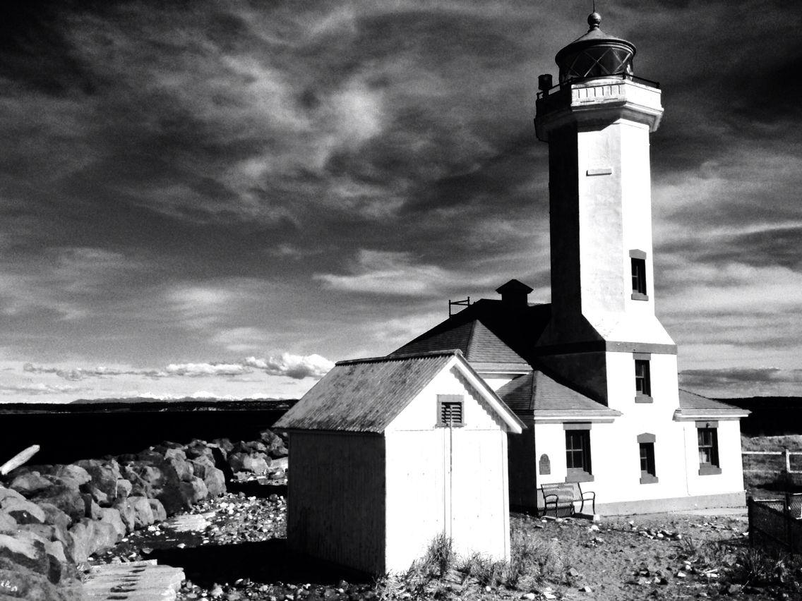 Long beach lighthouse wedding  Lighthouse storm  Mine  Pinterest  Lighthouse and Storms