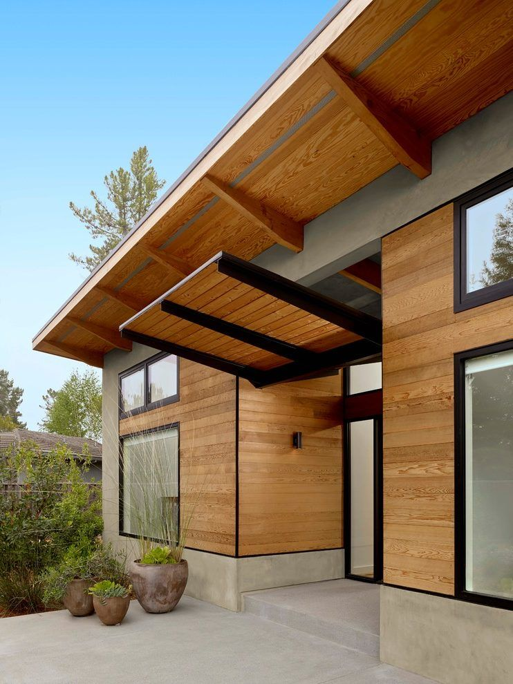 Image Result For Contemporary Portico Outdoor Living Outdoor Structures Portico