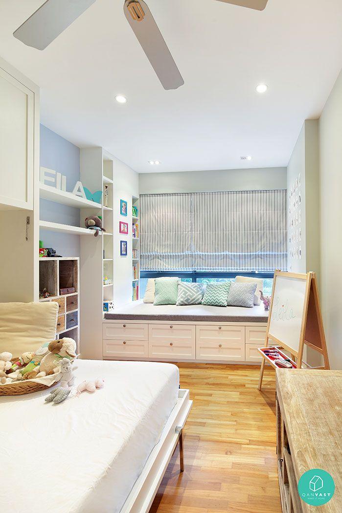 10 Popular Scandinavian Designs For Your New Home Scandinavian Home New Homes Kids Bedroom Decor