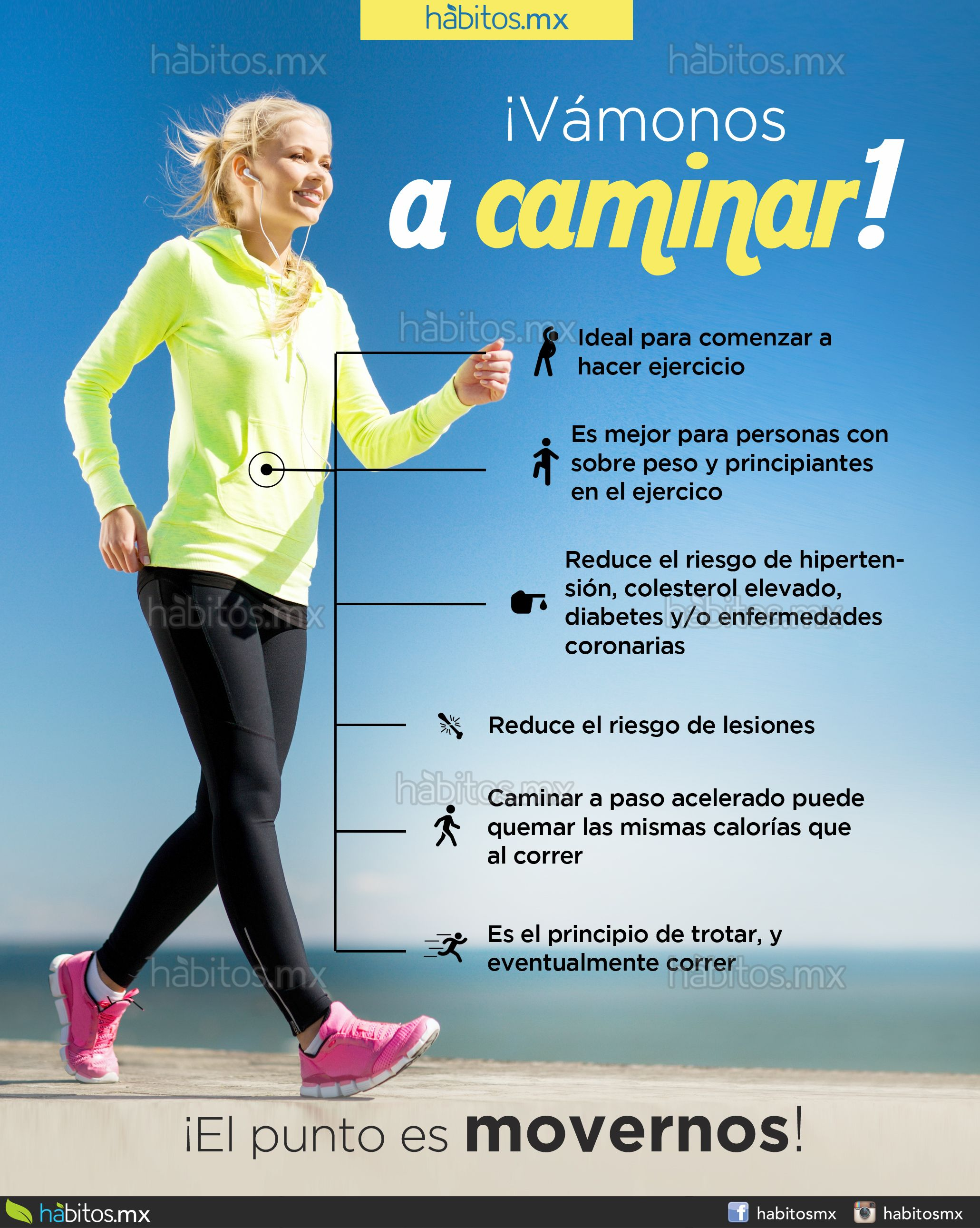 que es mejor para adelgazar caminar o correr