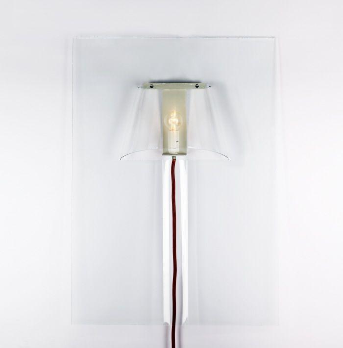 Lamps by David Pintor at Coroflot.com