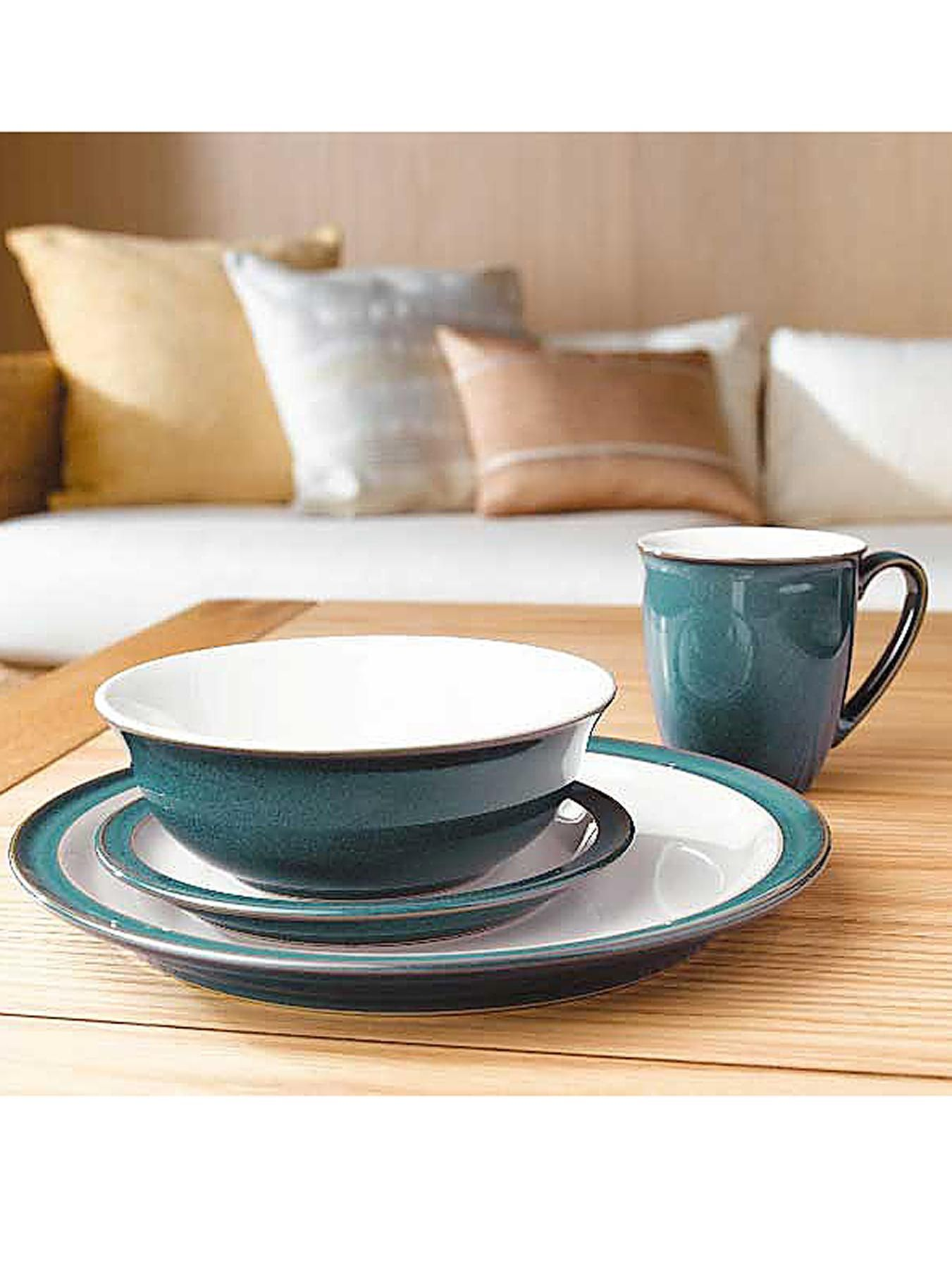 Denby Greenwich 16-Piece Dinner Set   very.co.uk  sc 1 st  Pinterest & Denby Greenwich 16-Piece Dinner Set   very.co.uk   Our China ...