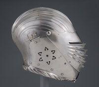 Philadelphia Museum of Art - Collections Object : Armet