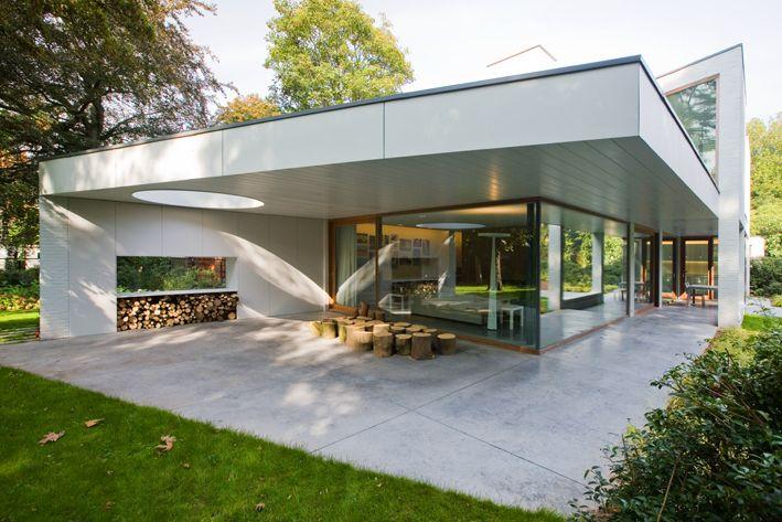 Maison container belgique cool maison jardin senior for Maison container urbanisme belgique
