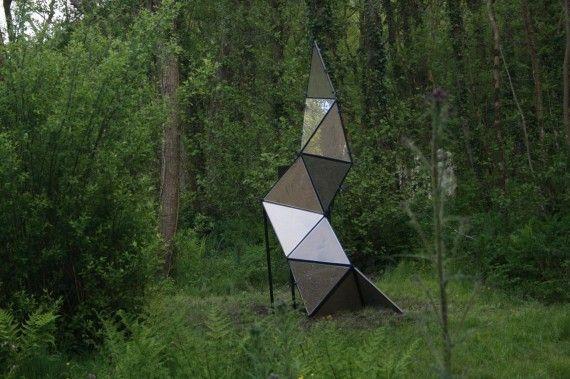 Katie Surridge - Broomhill Sculpture Prize
