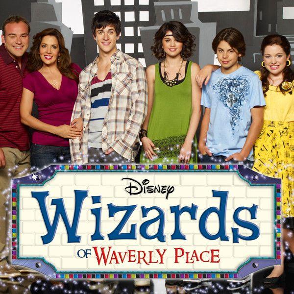Os feiticeiros de waverly place 4 temporada dublado online dating