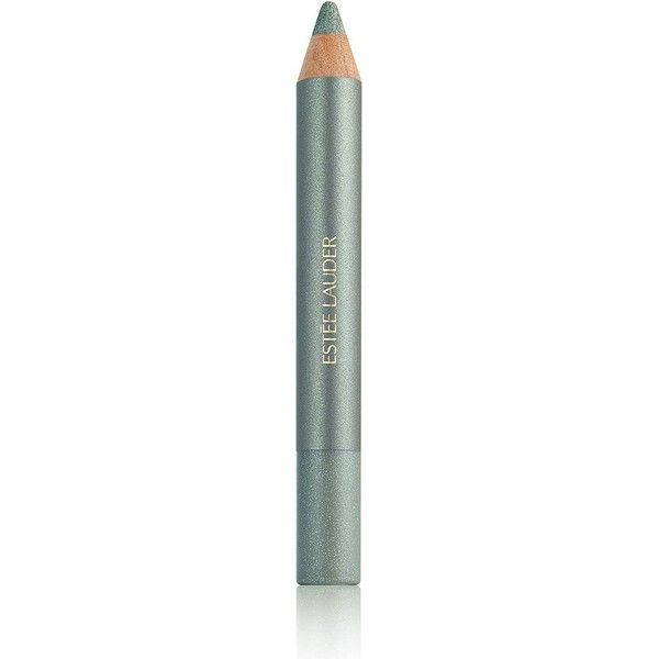 Estee Lauder Magic Smoky Powder Shadow Stick (28 CAD) ❤ liked on Polyvore featuring beauty products, makeup, eye makeup, eyeshadow, beauty, grey, estee lauder eyeshadow, estee lauder eye shadow, estee lauder eye makeup and estée lauder