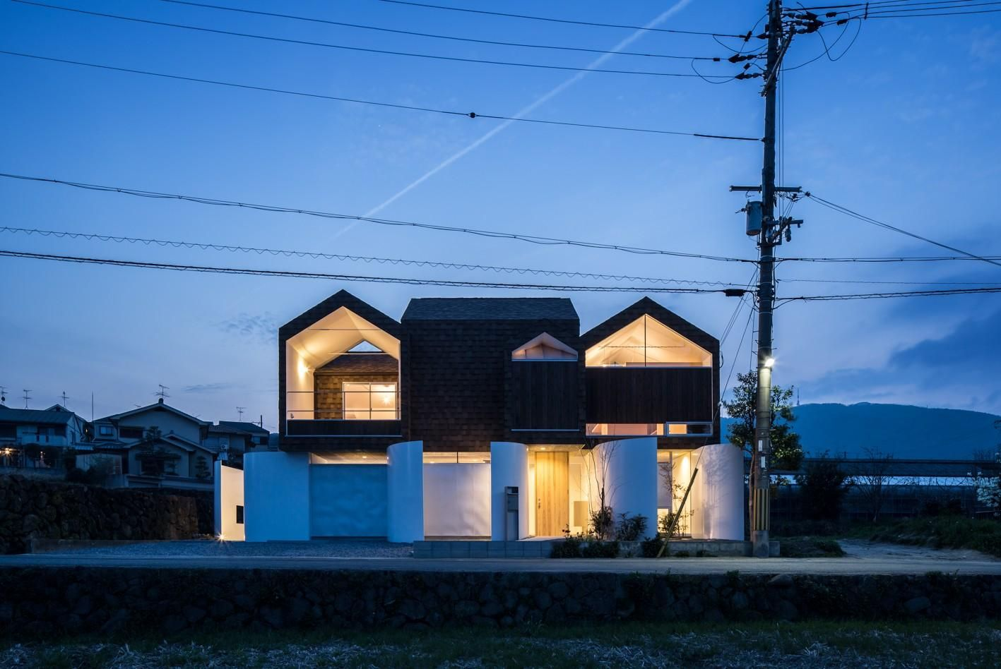 Kidantoie Leibal Featuring Minimal And Functional Designs Pinterest Architecture House And Design