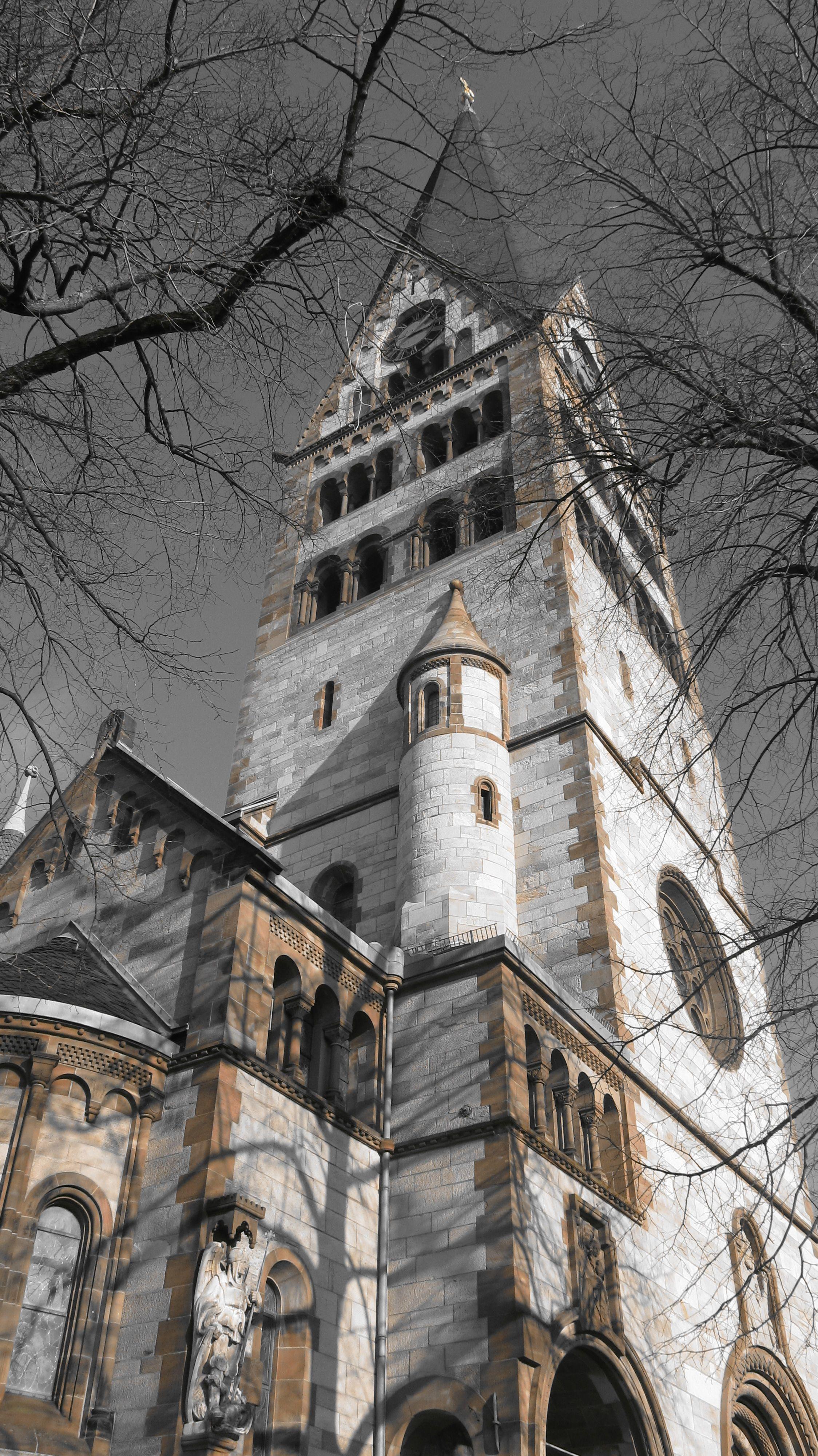 Ettlingen Kirche