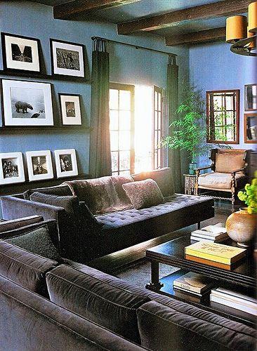 Decoradores de interiores famosos conociendo la casa del - Decoradores de interiores famosos ...