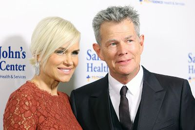David Foster Asks Court Not To Grant Spousal Support To Ex Wife Yolanda Hadid David Foster Wife The Fosters Yolanda Hadid