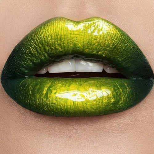 42 MAGIC SHADOWS OF LIP RED Green lipstick is one of the hottest trends this year. This magical make-up product can change a person's mood. In recent years, women have abandoned ... Make up  Informations About 42 MAGIC SHADOWS OF LIP RED Green lipstick is one of the hottest trends this yea... Pin  You can easily use my profile to examine different pin types. 42 MAGIC SHADOWS OF LIP RED Green... #GREEN #Hottest #Lip #lips #lips makeup #lipstick #Magic #makeup looks #Red #Shadows #trends #yea
