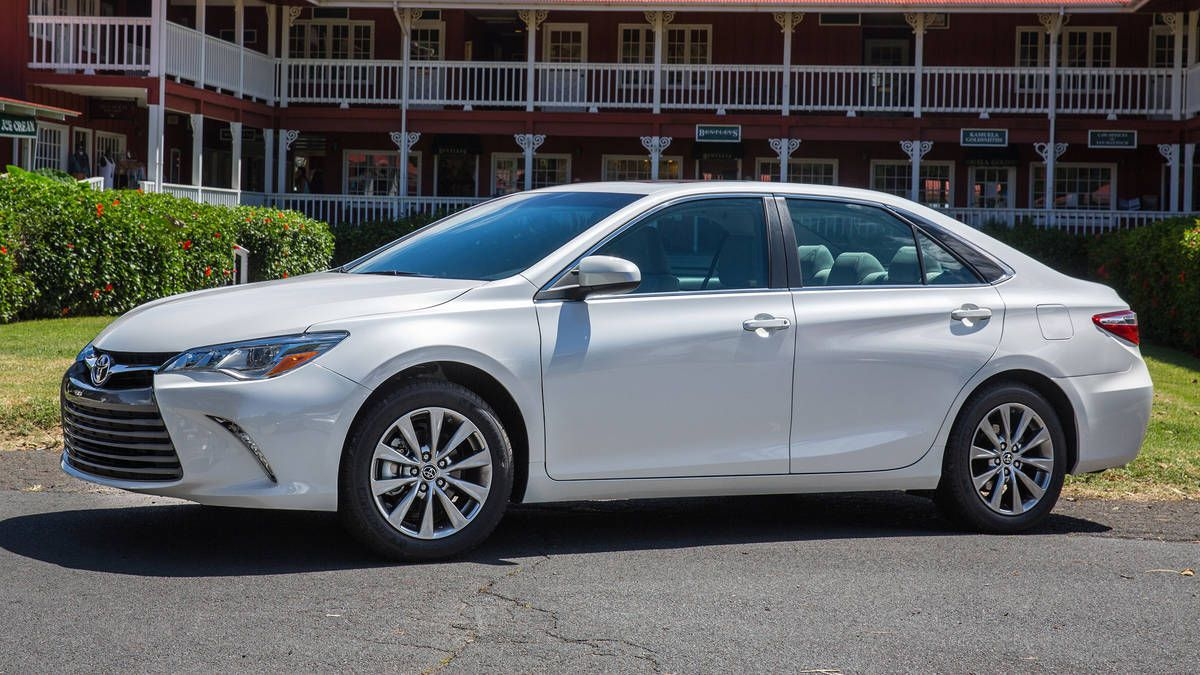 What changes are coming to the 2017 Toyota Camry? 2017