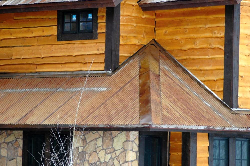 Rustic Metals Gallery Briggs Steel In 2020 Rustic Metal Metal Roof Corrugated Metal Roof