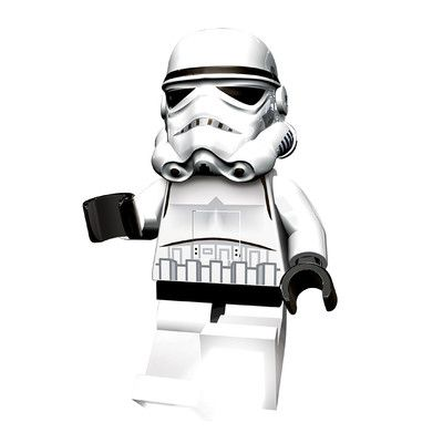 Santoki Lego Star Wars Stormtrooper Torch
