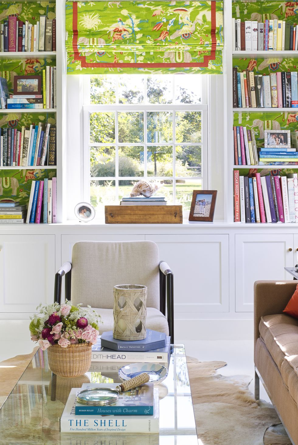Cool Home Library Ideas: Here Are 45 Stylish Home Libraries For The Fantasy File