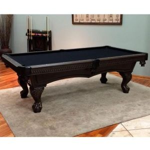 Game Room Ideas To Keep You Entertained This Winter Pool Table - American heritage britton pool table