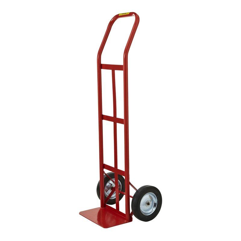 Saxon 120kg Upright Hand Trolley | Argentine Inspiration