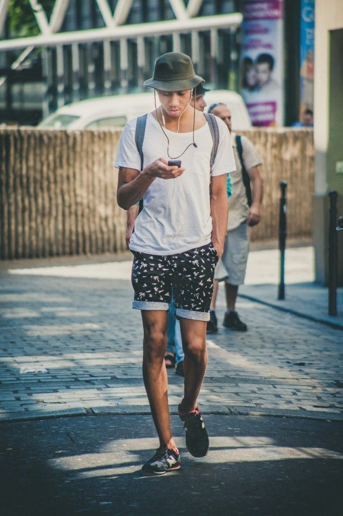 The best street looks from Paris