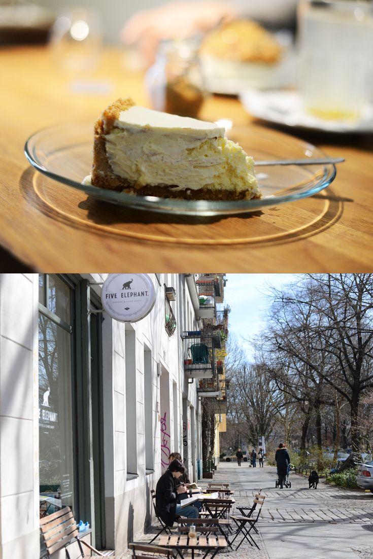 Beautiful Explore Berlin Kreuzberg Cheesecake and more