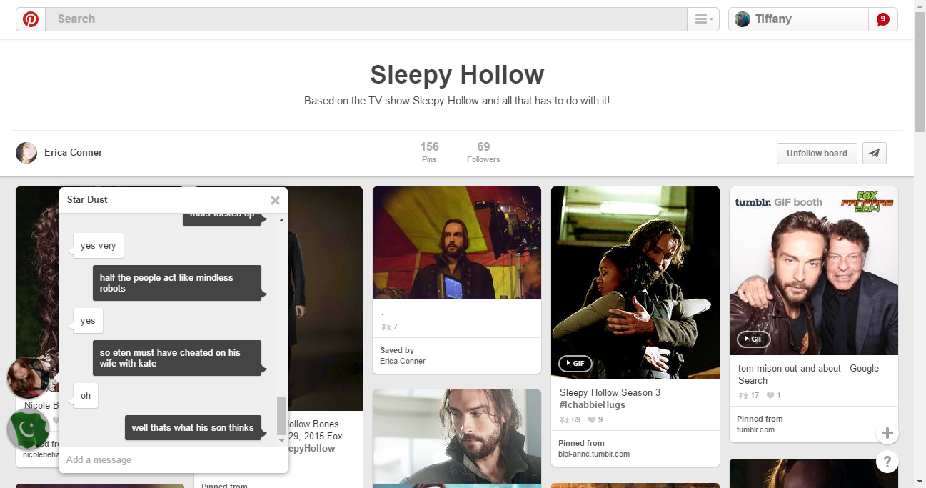 Pinterest • The world's catalog of ideas (With images) | Sleepy hollow  movie, Sleepy hollow, Tv shows