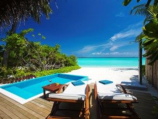 Velassaru Maldives Resort Maldives Islands Beach Villa