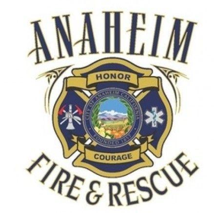 Anaheim Ca Fire Department Anaheim Paramedic Quotes