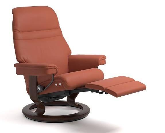 Stressless Sunrise Classic Legcomfort Stressless Chair Recliner Chair Ergonomics Furniture
