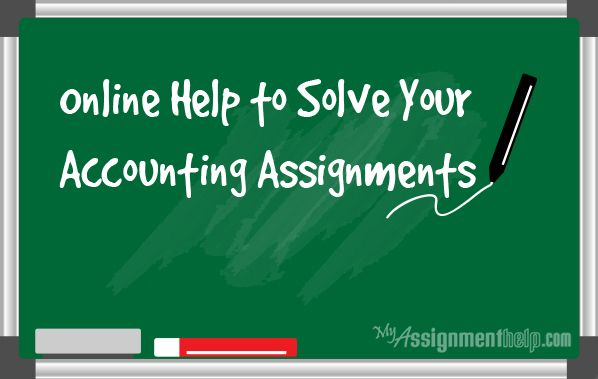 students looking for accounting help in any of the three major students looking for accounting help in any of the three major areas of accounting can now